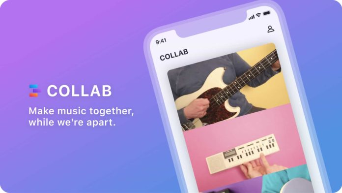 Facebook is reportedly working on 'Collab' a short music creating app similar to TikTok