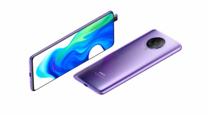 Poco F2 Pro Launched