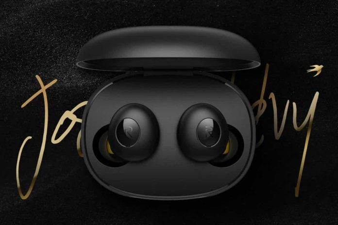Realme to Launch another True Wireless EarbudsBuds Q Priced Under INR 2,000 in India