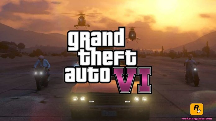Take-Two Interactive Marketing budget reveals GTA 6 Launch Details