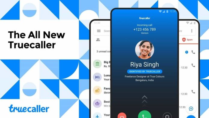 Truecaller Revamps it's Design across all Android and iOS devices globally