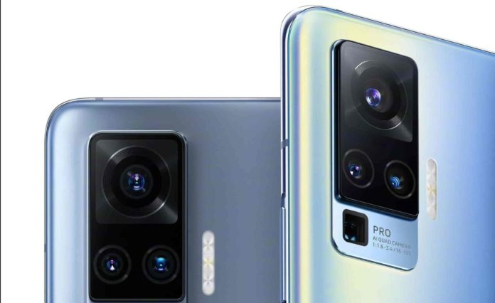 Vivo X50, X50 Pro teased with Quad camera and 90Hz refresh rate Launching soon