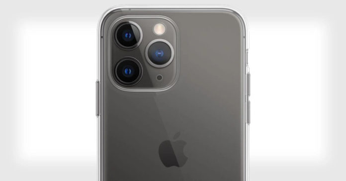 iPhone 12 Camera Details Leaked, Whats The Surprise Upgrade