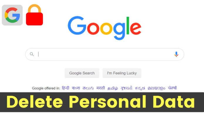 Google Data gets Default Auto-delete option by Default for Every 18-Months