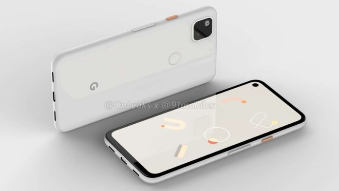 Google Pixel 4a To Compete iPhone SE 2020 with Wireless Charging and Low Budget price