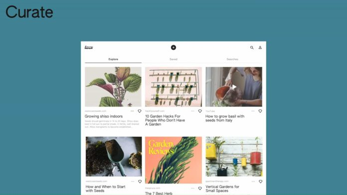 Google Takes On Pinterest With Launch of Keen