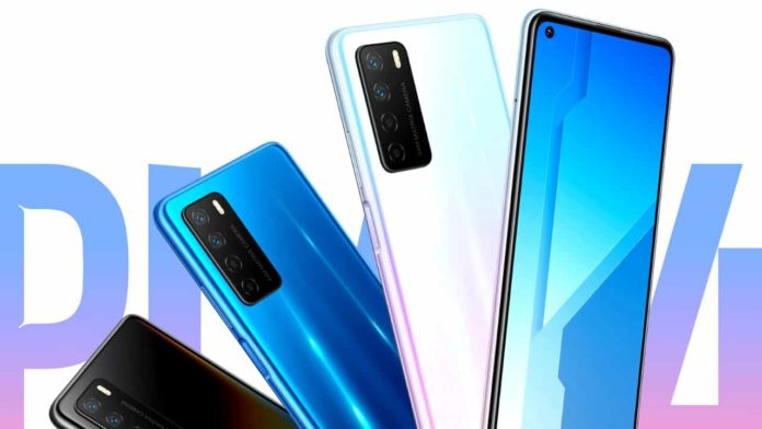 Honor Play 4 and Honor Play 4 Pro With 5G Support Launched Check Price & Specifications