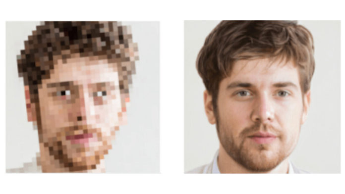 Pulse A Tool Developed by Duke University researchers that can turn Blurry Images into HD