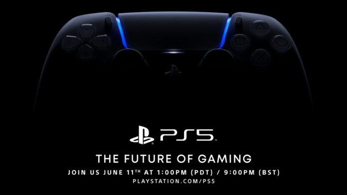 Sony PS5 to launch on 11th June, Here's How you can watch the event !