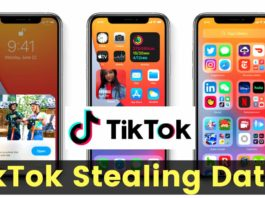 Tiktok Caught Accessing Clipboard, New Apple iOS 14 Update Exposed Chinese Apps