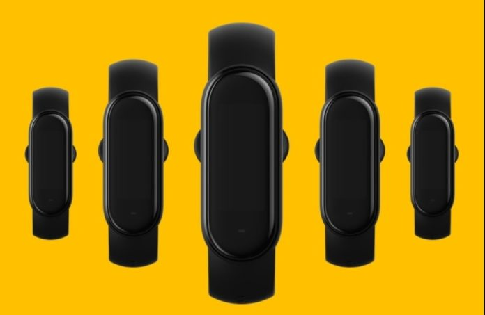 Xioami's Mi Band 5 to Get Launched on June 11th Reports