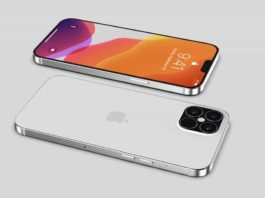iPhone 12 to become the first Model to get into Production