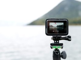 Change your GoPro Cam as a Webcam with Simple App on Mac