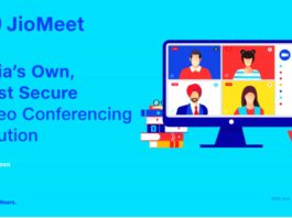 JioMeet is here to compete with famous video conferencing app Zoom