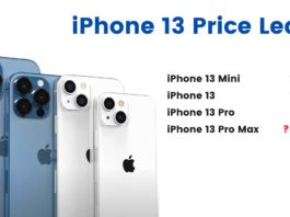 iPhone 13 Series Launch Event, Leaks, Specifications, Design and Price: Everything We Know So Far